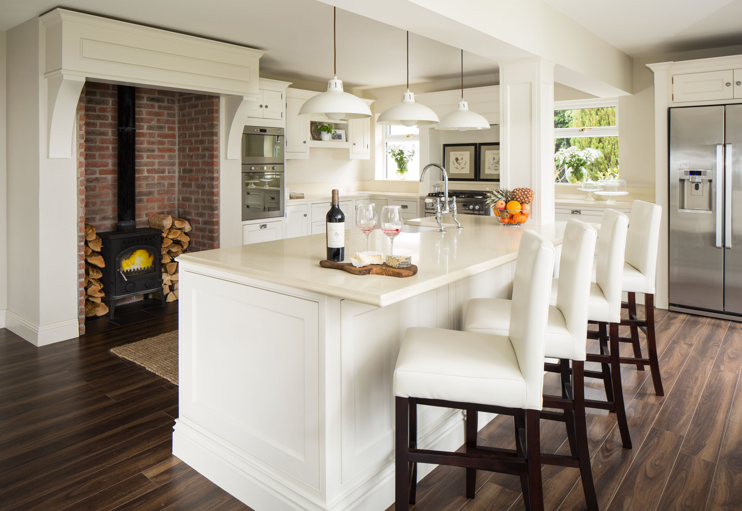 Etonnant Beautiful Kitchen, Interior Photograph From Kildare Wicklow