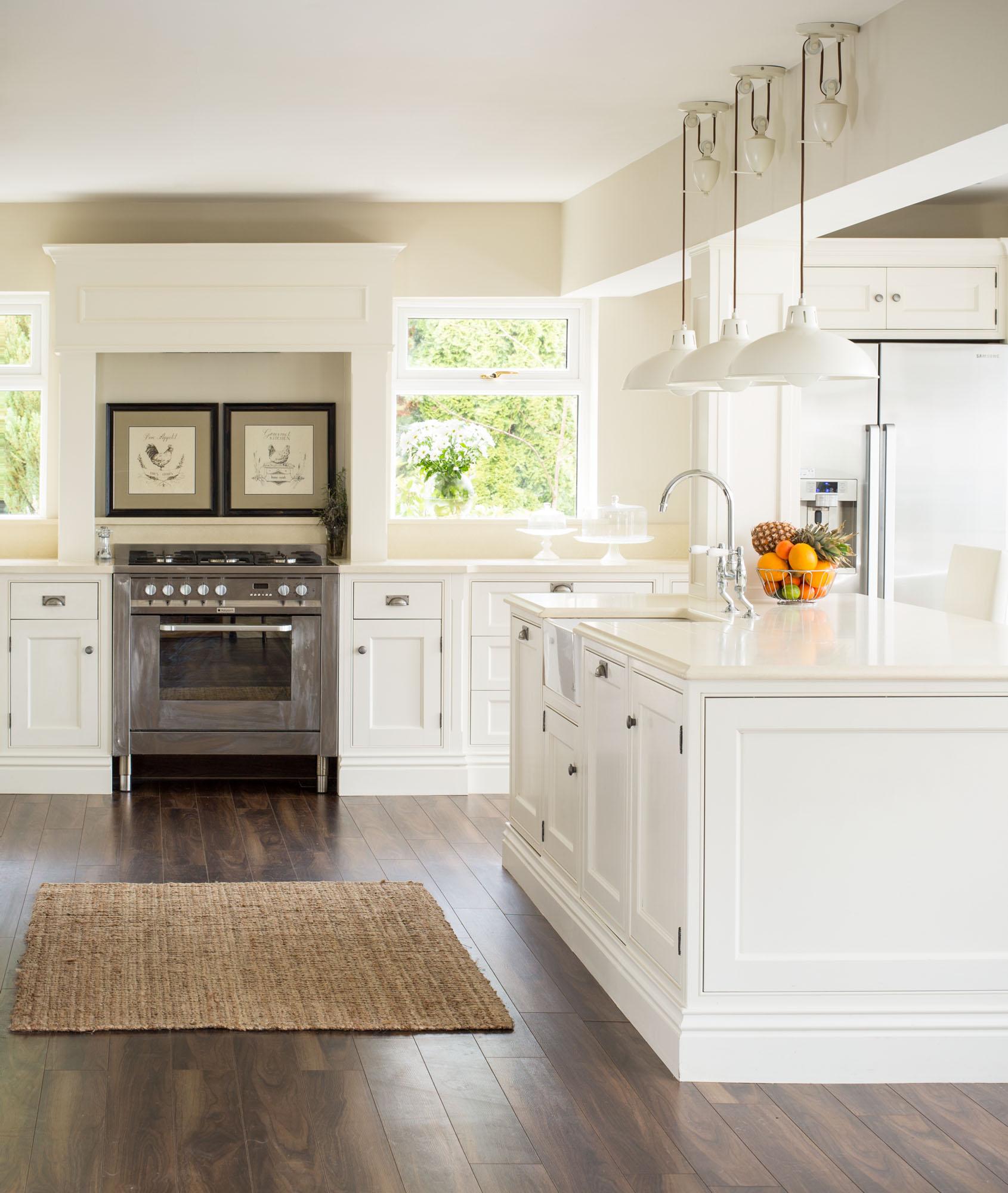 Kitchen / Interior Design / Architectural Photography