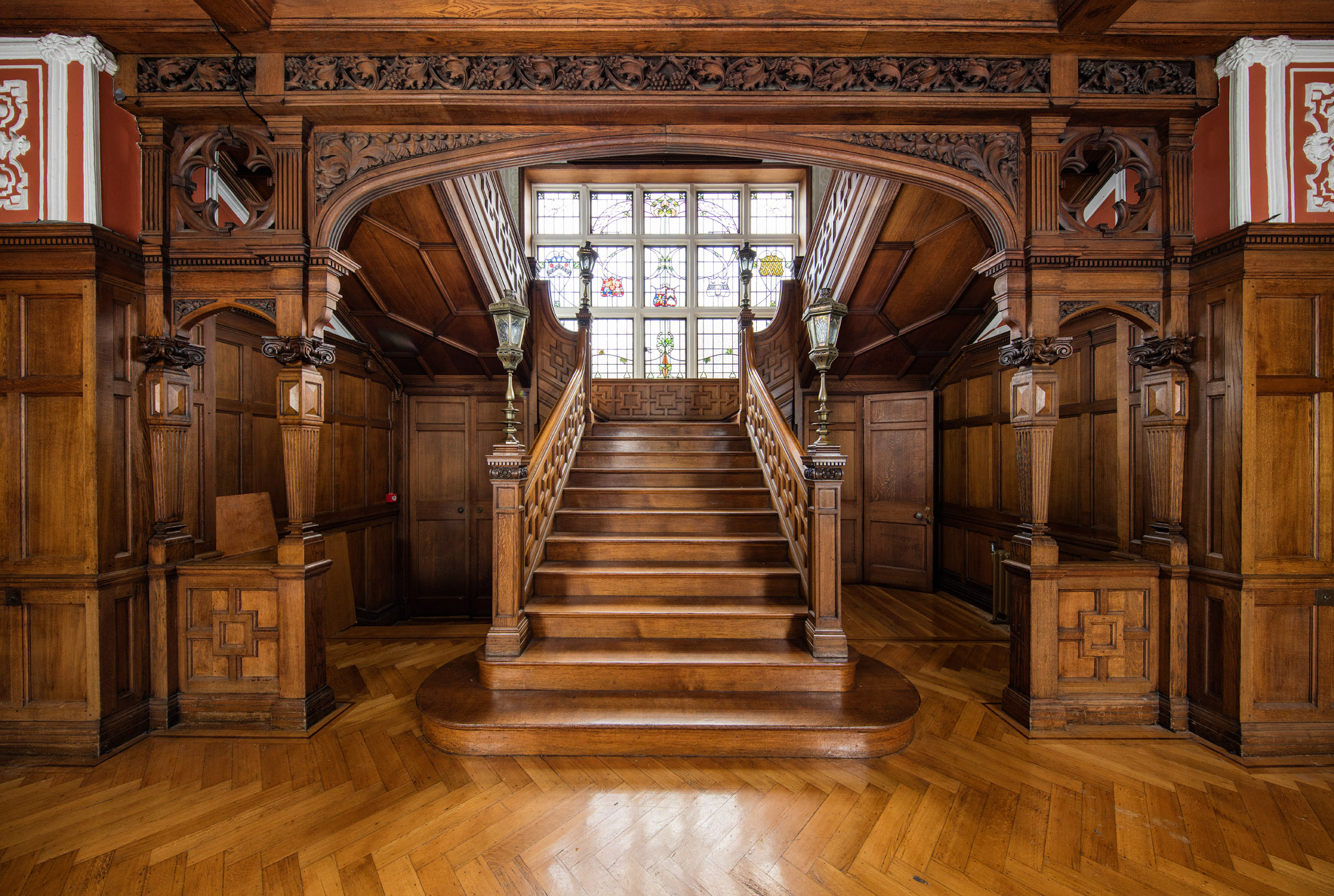 Architectural and Interiors Photography and Video Edwardian