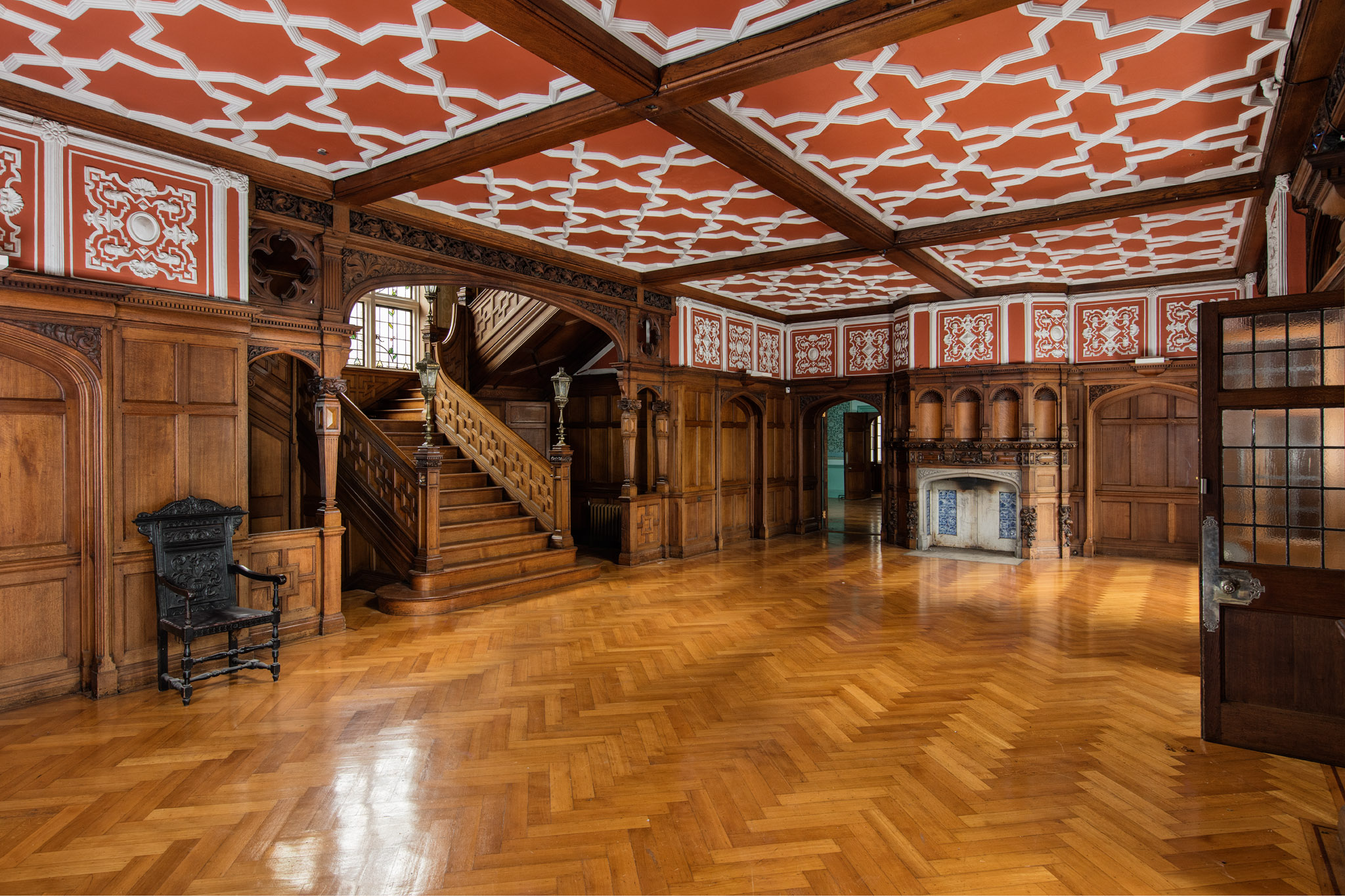 Architectural And Interiors Photography And Video Architectural - Edwardian house interiors
