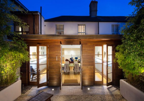 Beautiful home refurbishment in Dublin 8